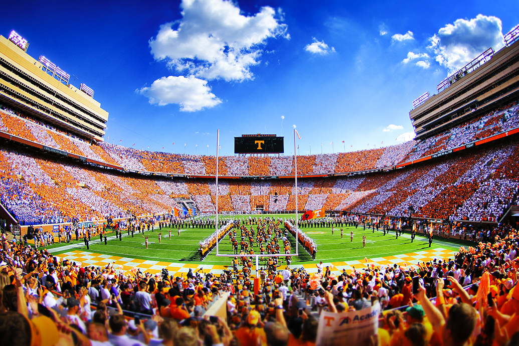 2016 Checker Neyland