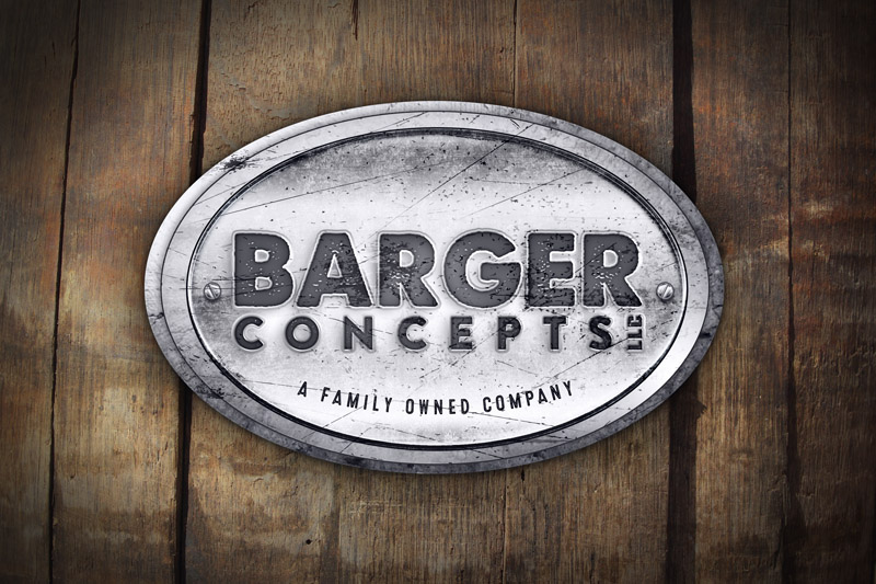 Barger Concepts Logo