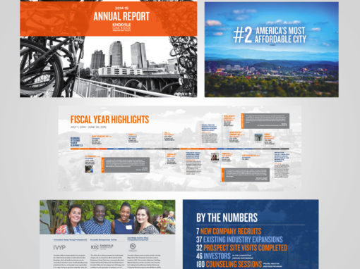 Innovation Valley Annual Report