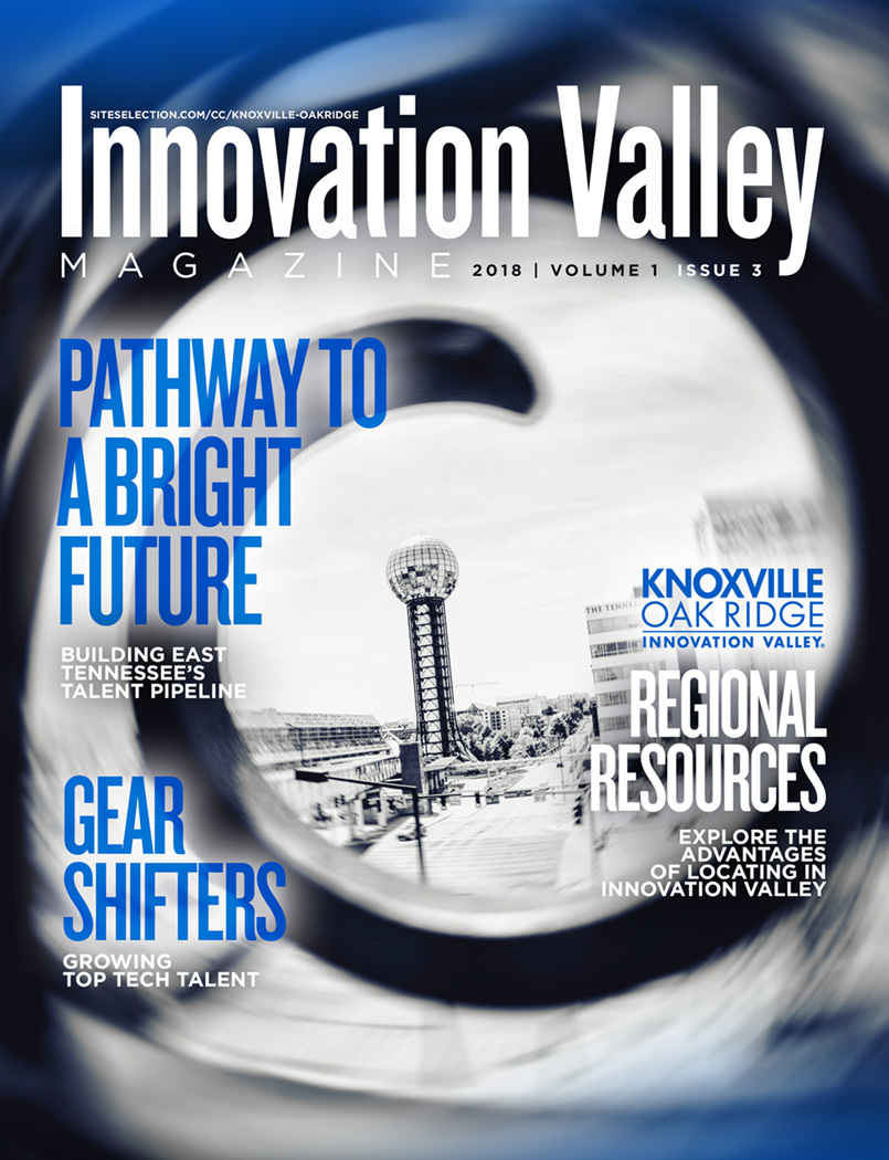 Innovation Valley Magazine