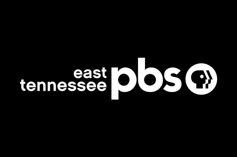 East Tennessee PBS logo