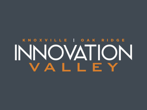 Innovation Valley Logo