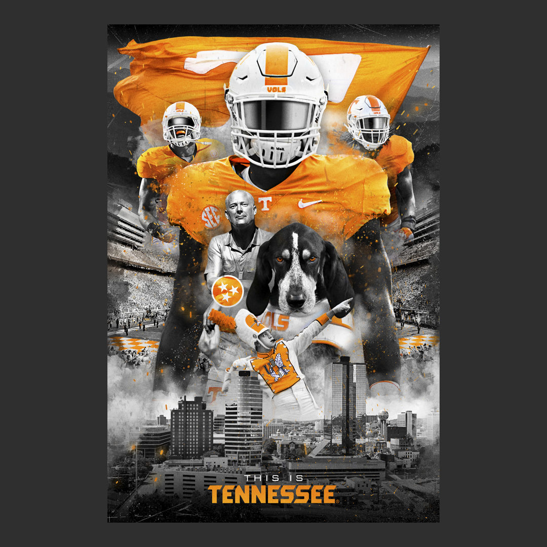 This is Tennessee