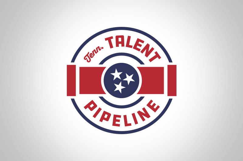 Tennessee Talent Pipeline logo